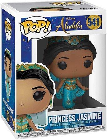 Pop! Princess Jasmine: Disney #541 - Funko