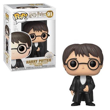 Pop! Harry Potter (Yule Ball): Harry Potter #91 - Funko