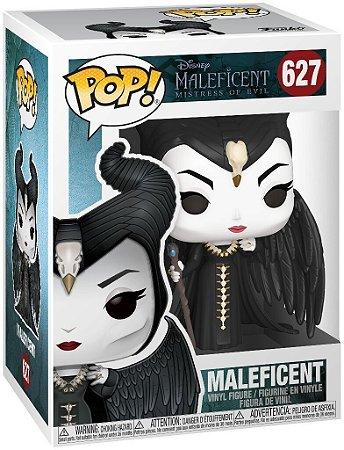 Pop! Malévola (Maleficent): Malévola Dona do Mal (Maleficent Mistress of Evil) #627 - Funko