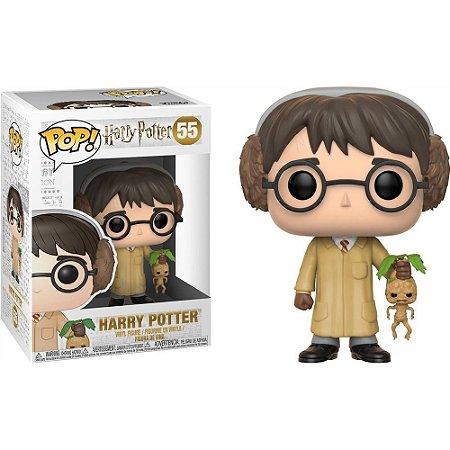 Pop! Harry Potter (Herbologia): Harry Potter #55 - Funko