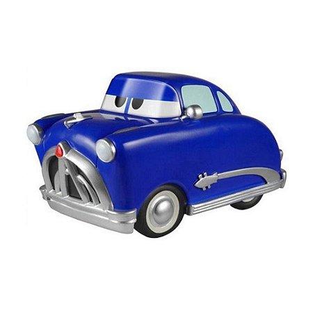 POP! Carros Disney Doc Hudson #130 - Funko