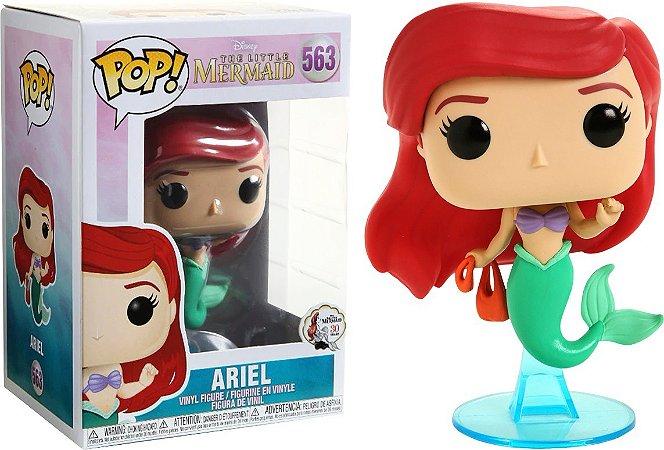 Pop! Ariel: Disney #563 - Funko