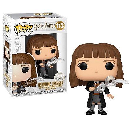 Pop! Hermione Granger: Harry Potter #113 - Funko
