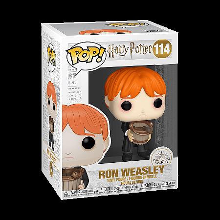 Pop! Ron Weasley: Harry Potter #114 - Funko