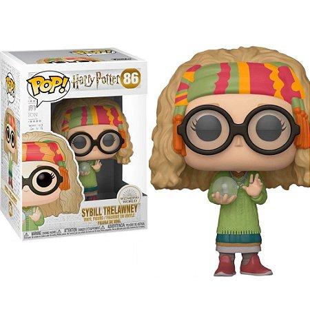 Pop! Sybill Trelawney: Harry Potter #86 - Funko