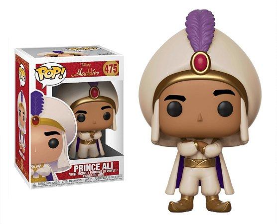 Pop! Prince Ali: Aladdin #475 - Funko