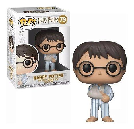 Pop! Harry Potter: Harry Potter #79 - Funko