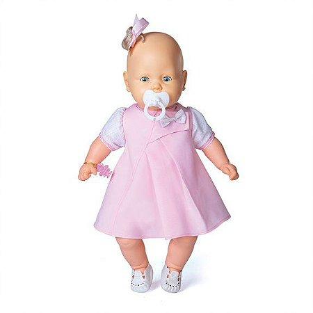 Boneca Bebezinho - Estrela