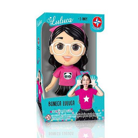 Boneca Luluca - Estrela