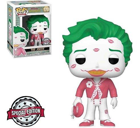 Pop! Bombshells: The Joker #170 - Funko