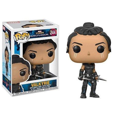 Pop! Thor Ragnarok: Valkyrie #244 - Funko