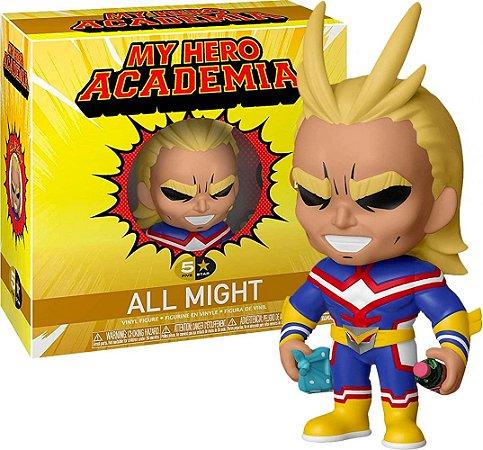 Star 5 Boku no Hero: All Might - Funko
