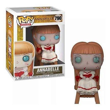 Pop! Annabelle: Annabelle #790 - Funko