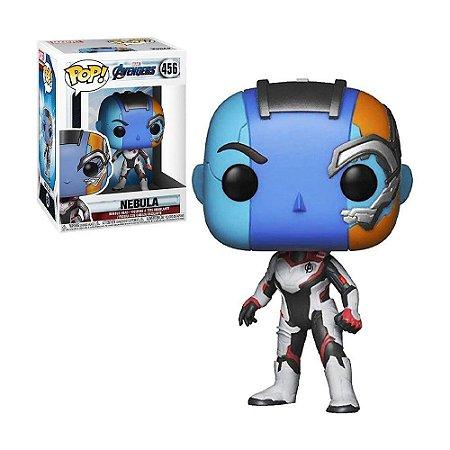 Pop! Avenger Endgame: Nebula #456 - Funko