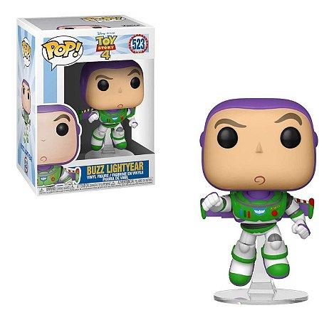 Pop! Toy Story: Buzz Lightyear #523 - Funko