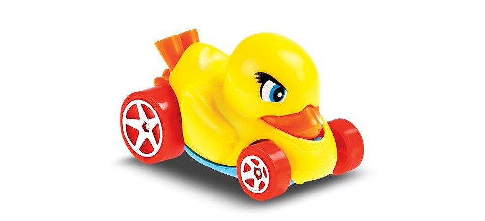 Hot Wheels - Duck N' Roll - GHB60 - 132/250