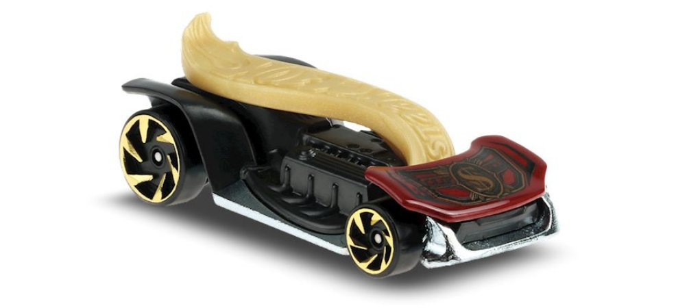 Hot Wheels - Clip Rod - GHB51 - 124/250