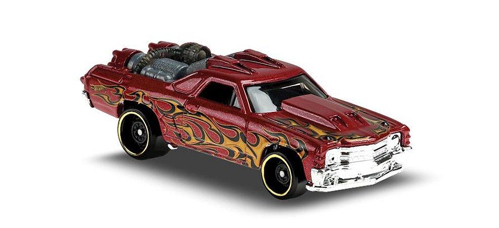 Hot Wheels - Custom '71 El Camino 40/250 - GHF70