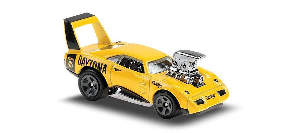 Hot Wheels - Dodge Charger Daytona - 134/250 - GHD81