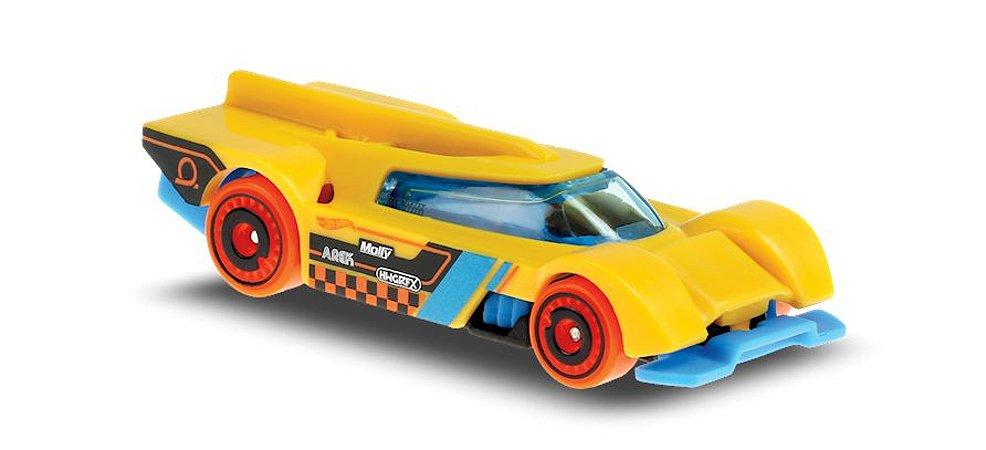 Hot Wheels - Gruppo x24 - 49/250 - GHF80