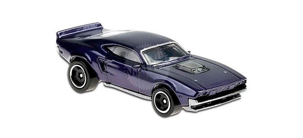 Hot Wheels - Ion Motors Thresher - Fast & Furius Spy Racers - 133/250 - GHB46