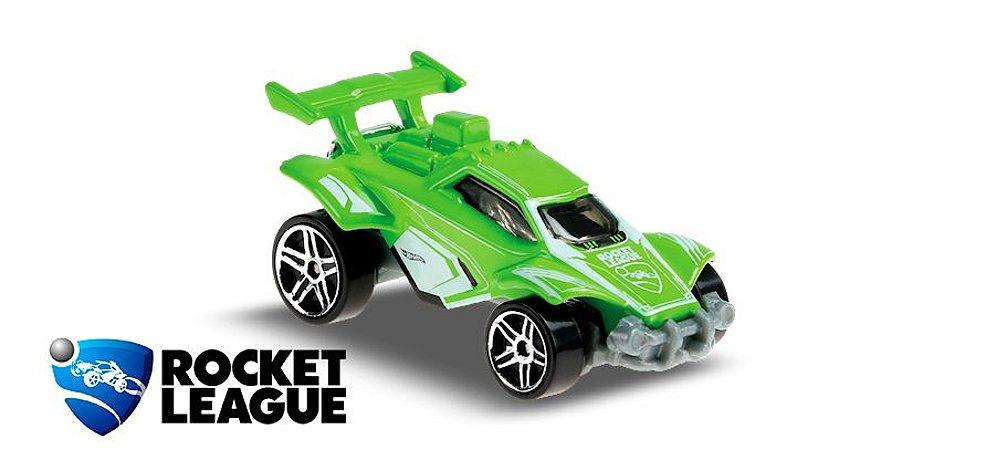 Hot Wheels - Octane - ROCKET LEAGUE - 13/250 - GHF97