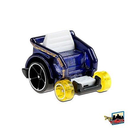 """Hot Wheels - Wheelie Chair - Aaron """"Wheelz"""" Fotheringham - 22/250 - GHF44"""