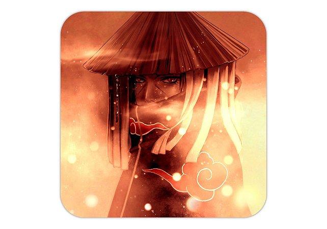 Quadro 18x18 cm -Itachi - Naruto