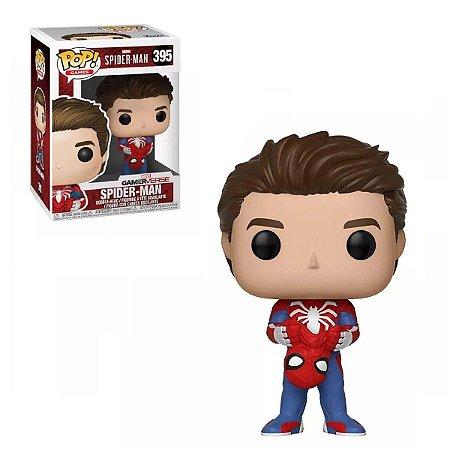 Pop! Marvel: Spider-man #395 - Funko