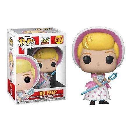 Pop! Toy Story: Bo Peep #517 - Funko
