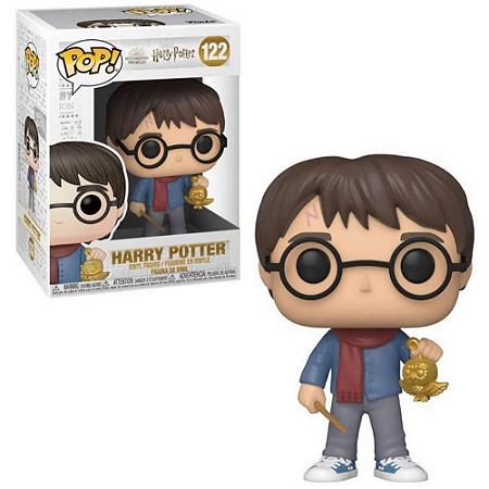 Pop! Harry Potter: Harry Potter #122 - Funko