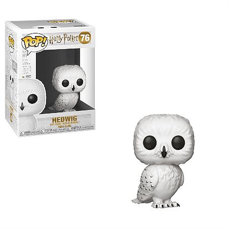 Pop! Harry Potter: Hedwig #76 - Funko