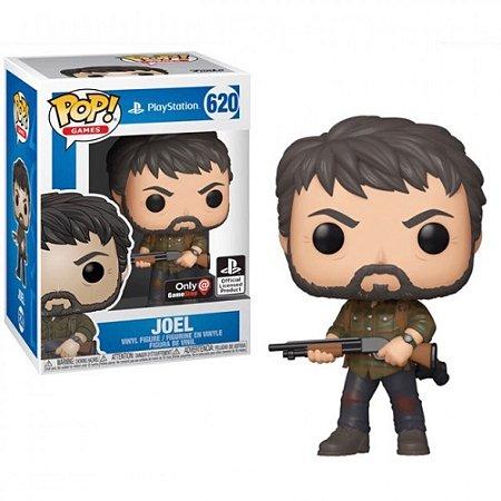 Pop! The Last of Us: Joel #620 - Funko