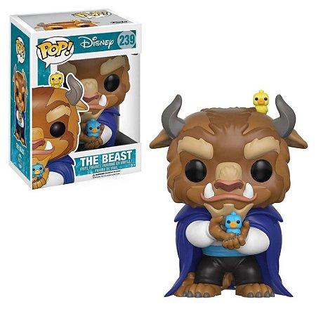 Pop! Disney: The Beast #239 - Funko