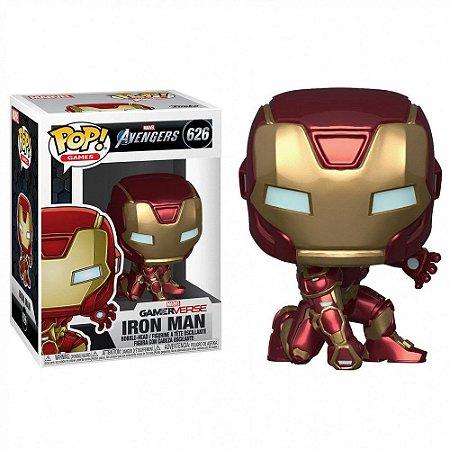 Pop! Avengers: Iron Man #626 - Funko