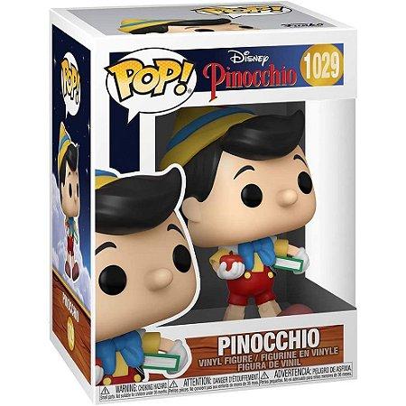 Pop! Disney: Pinocchio #1029 - Funko