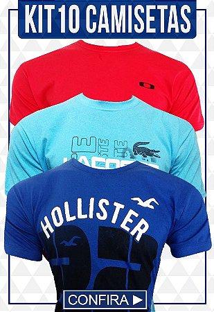 f7676a9fea856 Camisetas Masculina Em Atacado - CalvestemiX