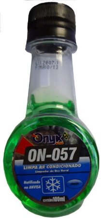 Limpa Ar Condicionado para Nebulizador Fresh 100ml - ONYX-ON057