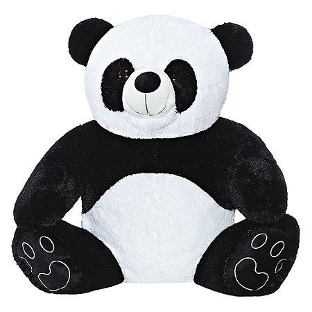 Urso Panda Fofo W.U - G