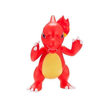Pokemon Charmaleon Figuras de Ação Wave Sunny