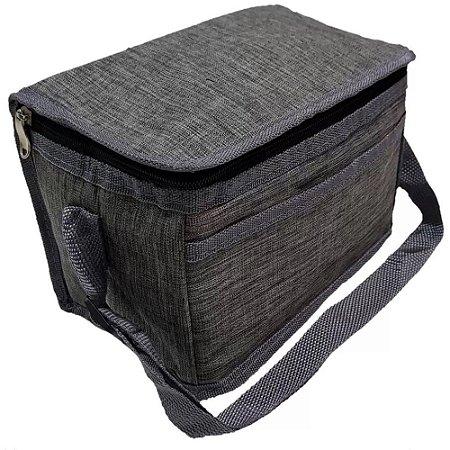 Bolsa Térmica Porta Marmita Uny