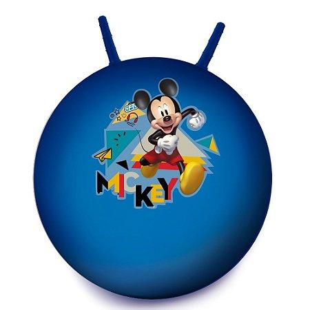 Bola Pula Bola Mickey - Zippy Toys