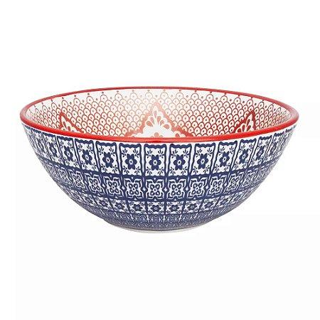 Tigela Bowl Full Mexican 600 Ml Oxford