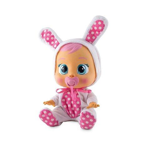 Boneca Cry Babies Coney Multikids