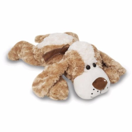 Cachorro Lucky G caramelo Buba Toys