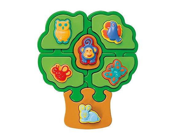 Puzzle Mania Arvore 0813