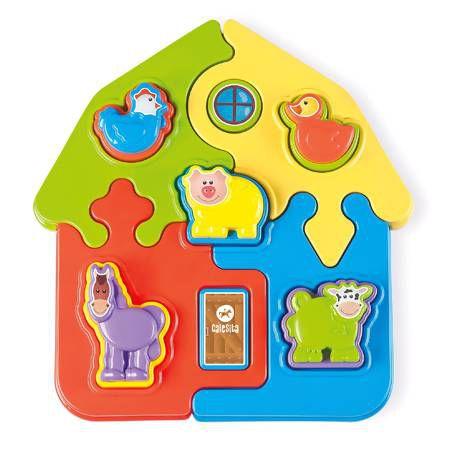 Puzzle Mania Fazenda 0814