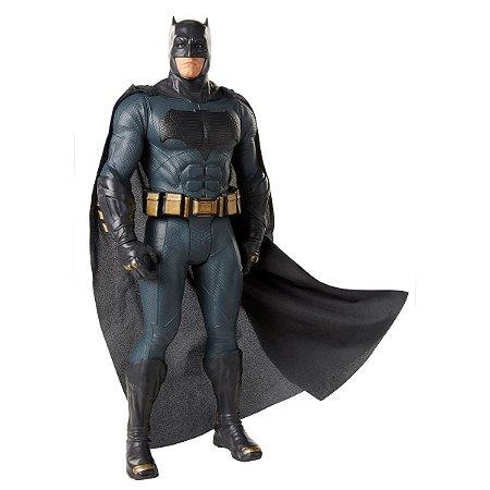 Boneco Batman Liga Da Justiça 45 Cm Dc Comics Mimo