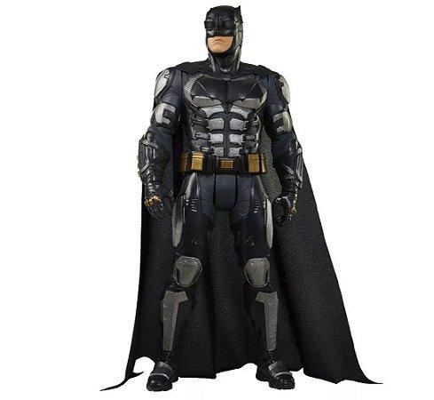Boneco Batman Uniforme Tatico 45 Cm Mimo