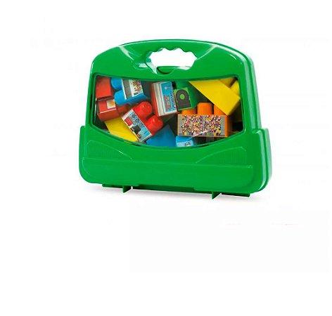 Maleta Divertida Fórmula 1 Bell Toys